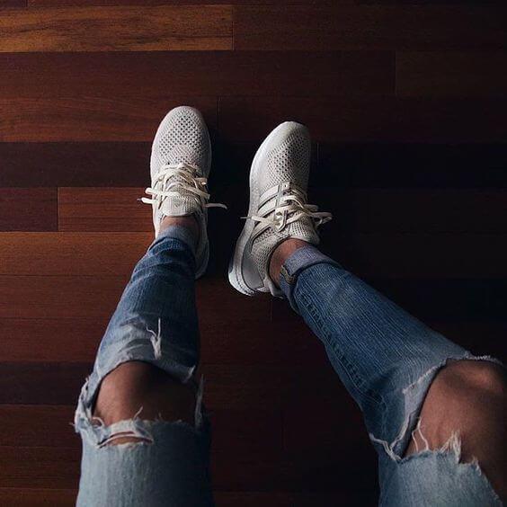 Absoluetly Wear Shoes