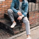 The Best Denim Jackets For Men
