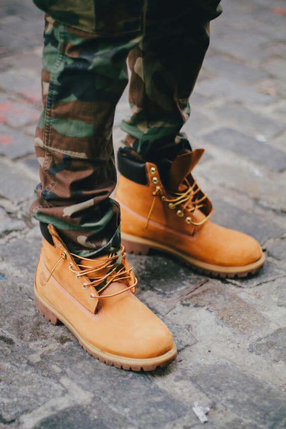 18632f8bd24 Ways to Wear  Timberland Boots - OnPointFresh