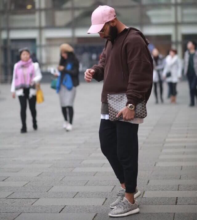 Ways to Wear Adidas Yeezy 350 Boost Sneaker , OnPointFresh