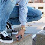 Ways to Wear: Vans Sk8 Hi