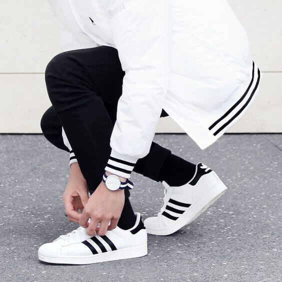 buy popular 1cdf0 870b2 adidas superstars men 6 adidas superstars men 5 ...