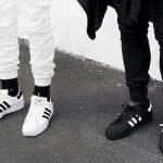 Ways to Wear: Adidas Original Superstars
