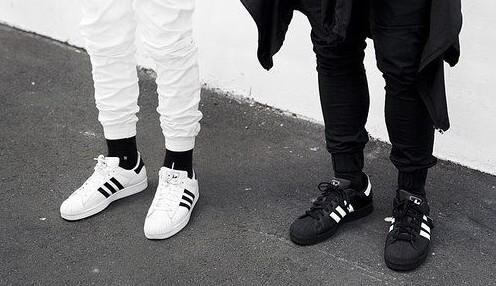 95e247c203fd Ways to Wear: Adidas Original Superstars - OnPointFresh