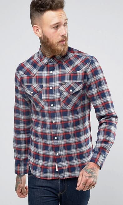 The Best Flannels For Men 2019 Onpointfresh