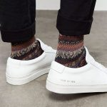 Common Projects: The Must Have Premium White Sneaker