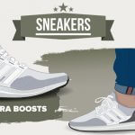 The 11 Must Have Shoes For Men [Infographic]