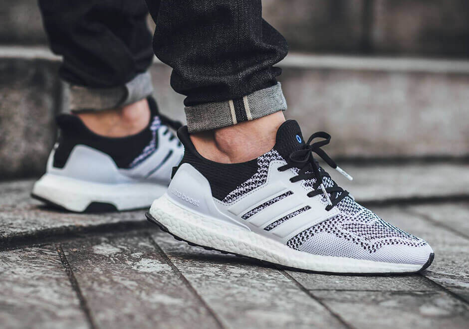 newest sale usa online classic styles 22 Ways to Wear Adidas Ultra Boost Sneaker