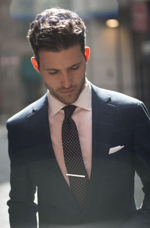 e6184bb7 Simple Guide to Men's Shirts and Tie Combinations - OnPointFresh