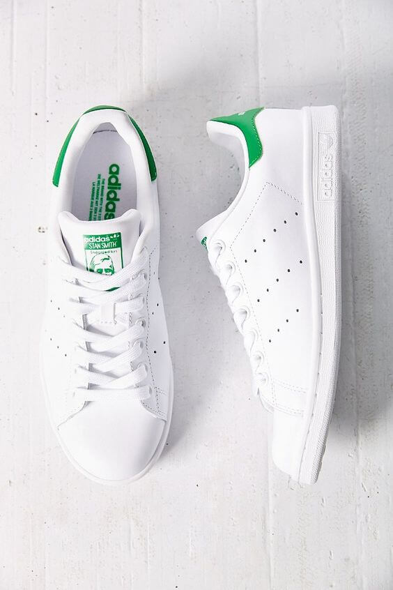 Ways to Wear  Adidas Stan Smiths - OnPointFresh 3b012def7