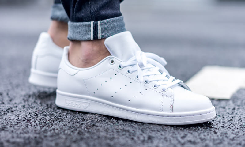 1a5bf757d44 Ways to Wear: Adidas Stan Smiths - OnPointFresh