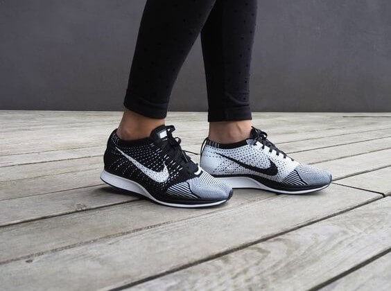 Ways to Wear Nike Flyknit Racer Sneaker
