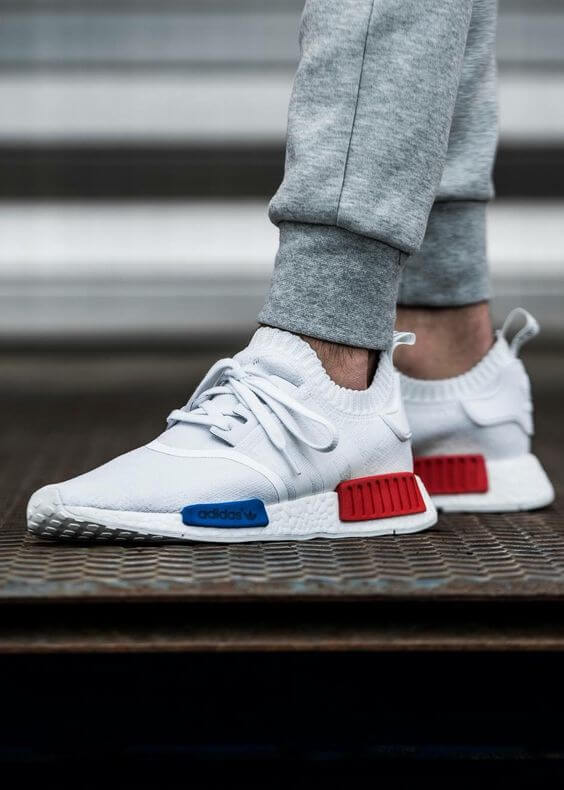 10 Ways to Wear Adidas NMD Sneaker - OnPointFresh 164800750