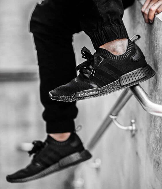 10 Ways to Wear Adidas NMD Sneaker
