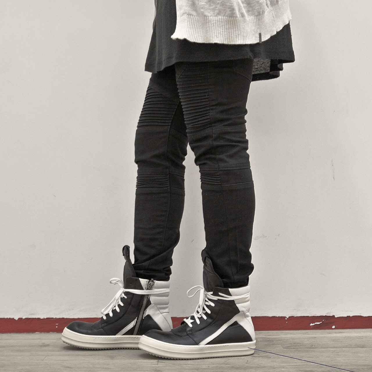 The Beginner S Guide To Rick Owens Sneakers Onpointfresh