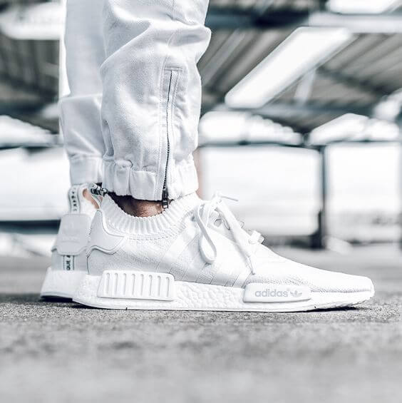 super popular d79f7 77e3c 10 Ways to Wear Adidas NMD Sneaker - OnPointFresh