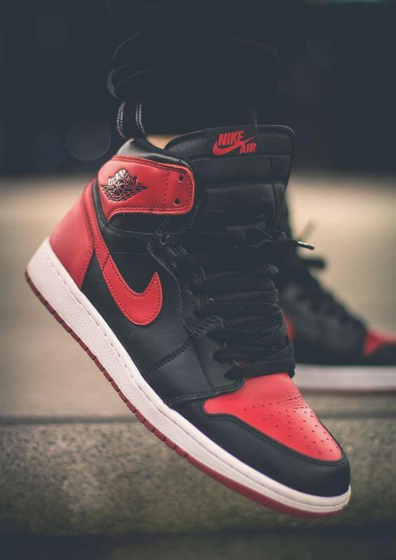 Ways To Wear Air Jordan 1 Bred Onpointfresh