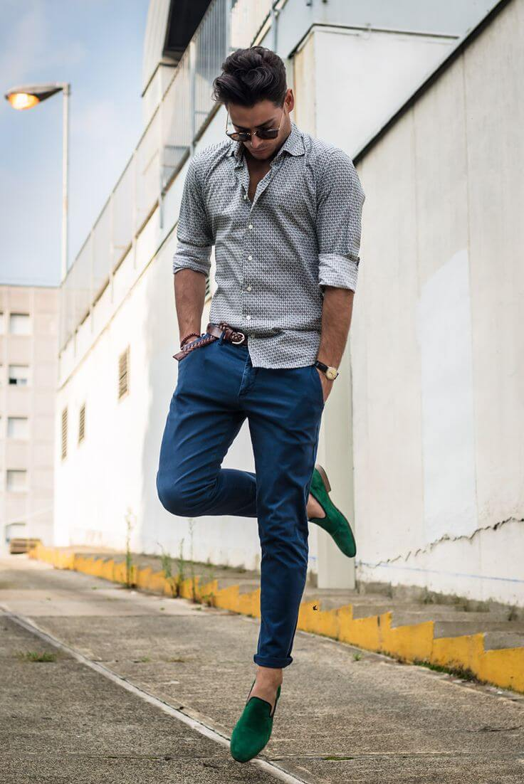 596ee840a8 31 Men s Style Outfits Every Guy Should Look At For Inspiration ...