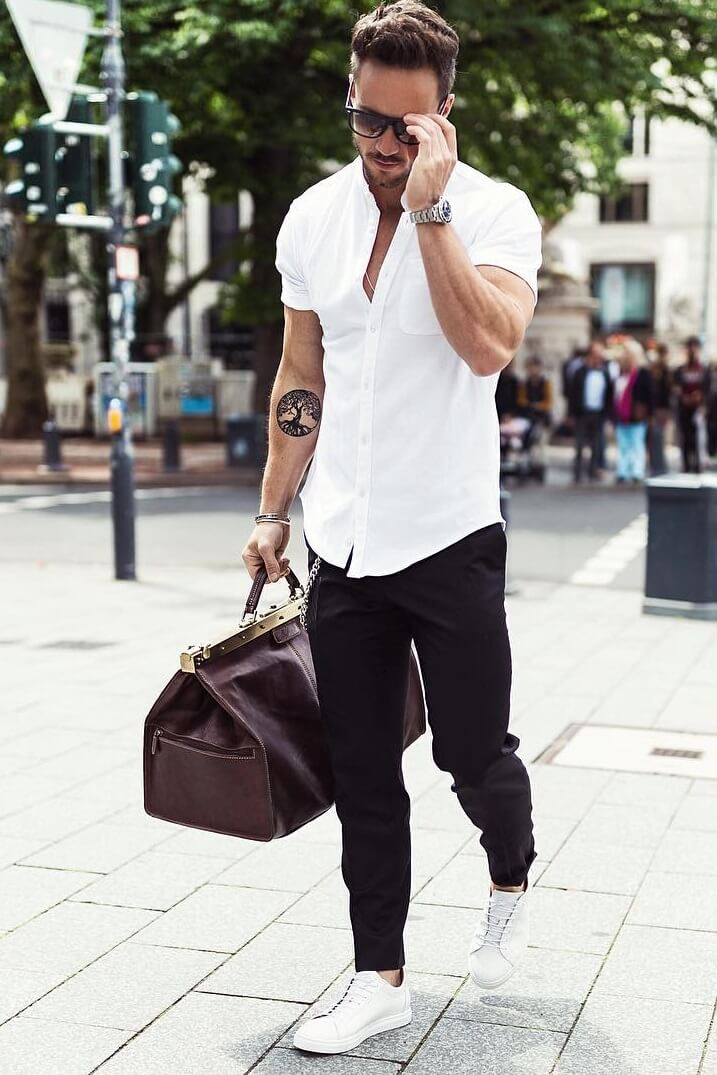 31 Men's Style Outfits Every Guy Should Look At For ...