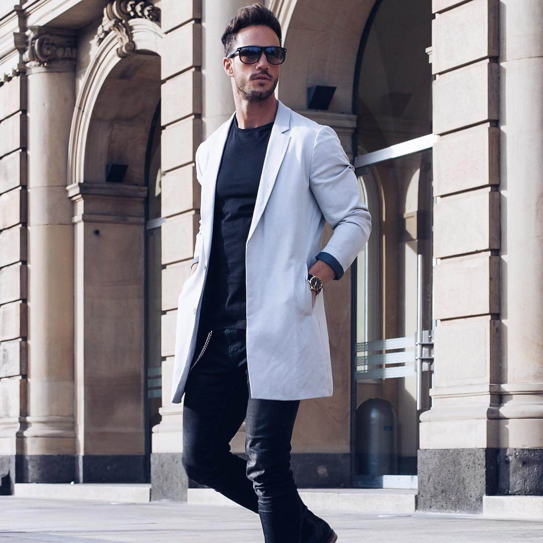 31 men's style outfits every guy should look at for