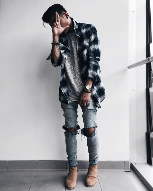 31 Men\u0027s Style Outfits Every Guy Should Look At For