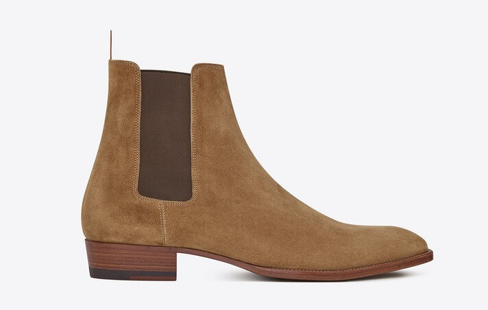 SLP Chelsea Boots
