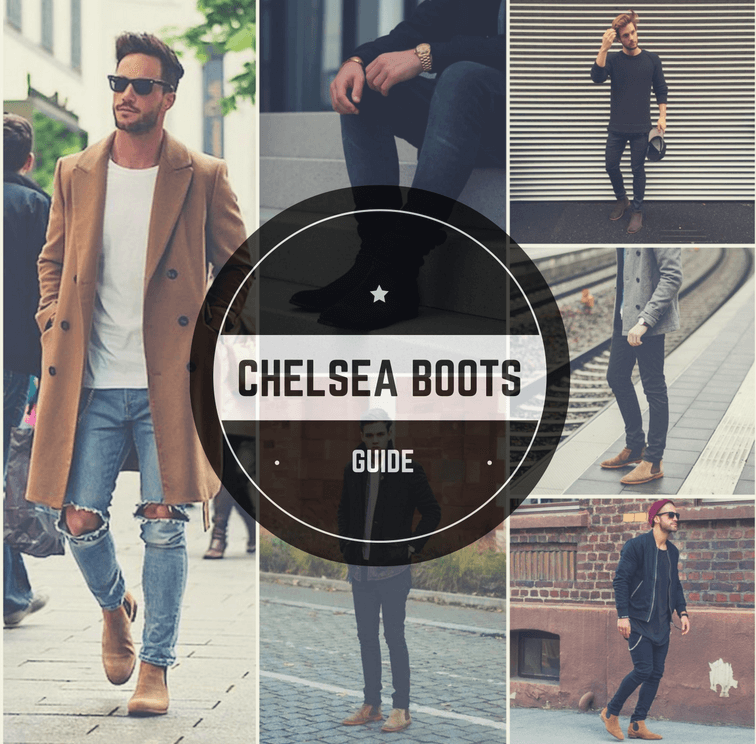 370384aa519 The Best Chelsea Boots For Men   How To Wear Them - OnPointFresh