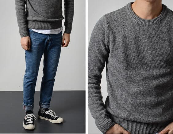 How To Build A Minimalist Wardrobe For Men Onpointfresh