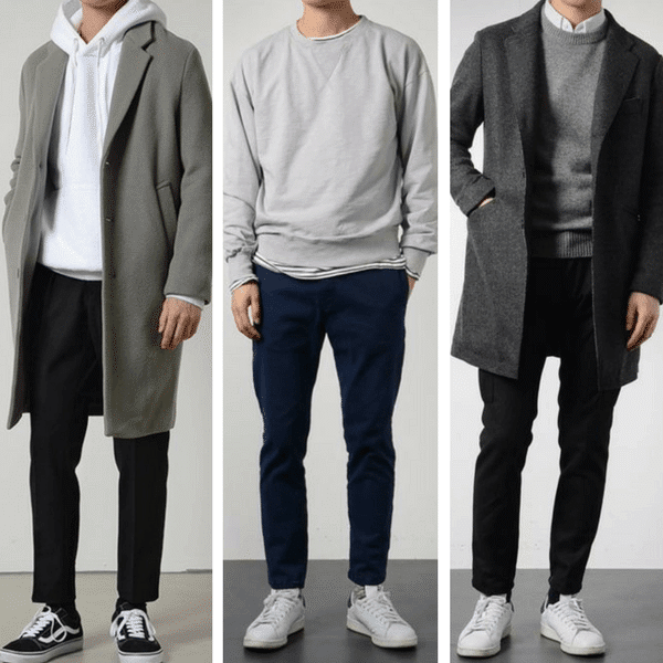 0e7127cfb09a How To Build A Minimalist Wardrobe For Men - OnPointFresh