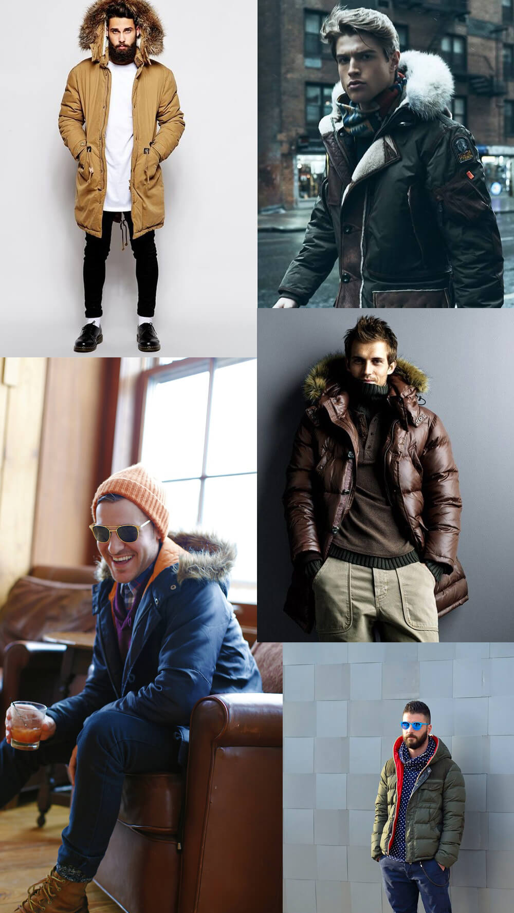 parkas-for-men