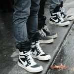 The Beginner's Guide to Rick Owens Sneakers