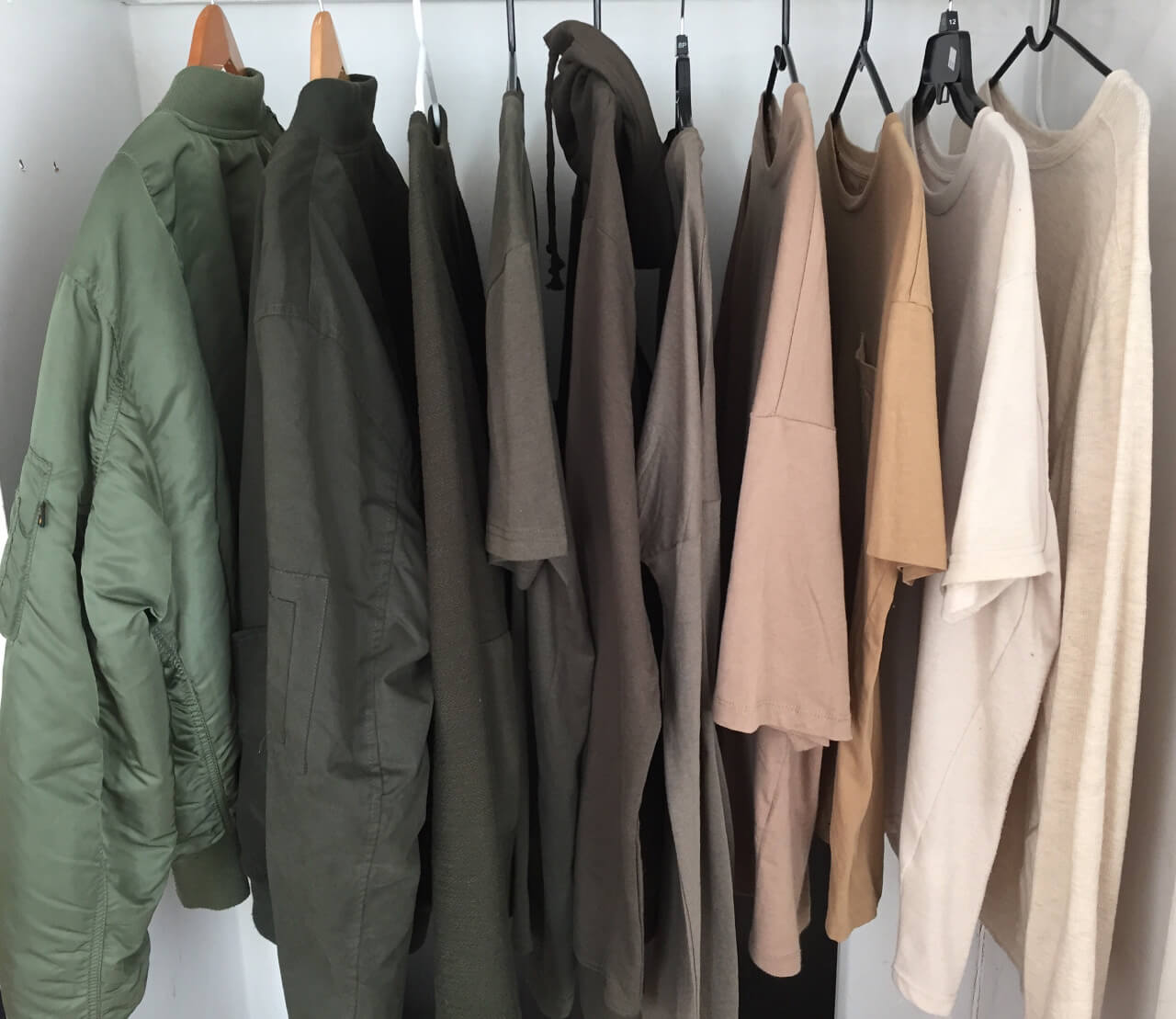Best Clothing Brands With Minimalist Designs Men