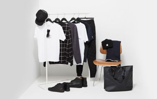 How To Build A Minimalist Wardrobe For Men Onpointfresh