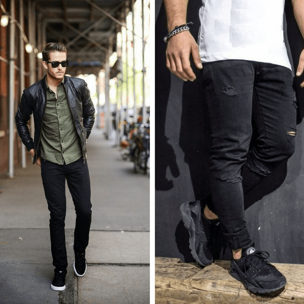 black-jeans-for-men