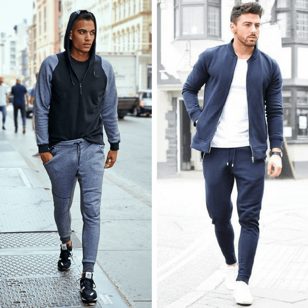 Trendy Mens Fashion Brands
