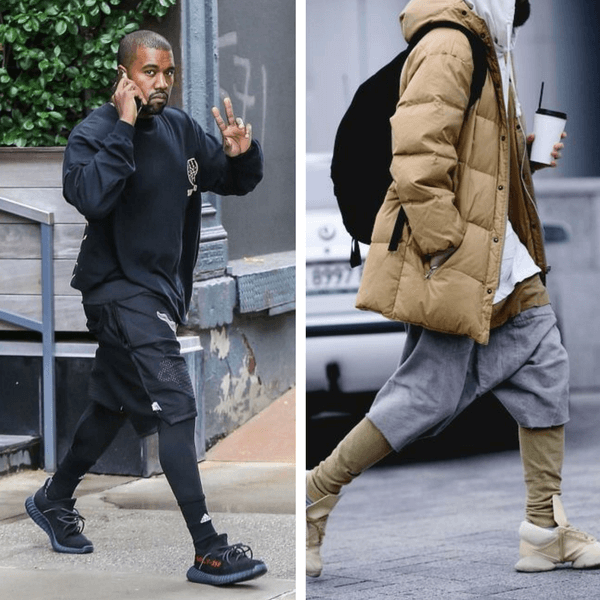 Cozy Fashion Men