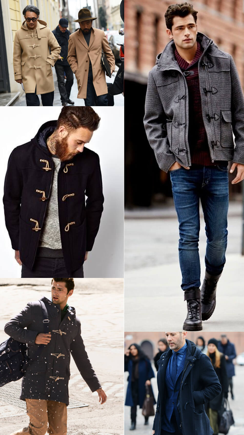 The Best Winter Jackets For Men 2019 Onpointfresh