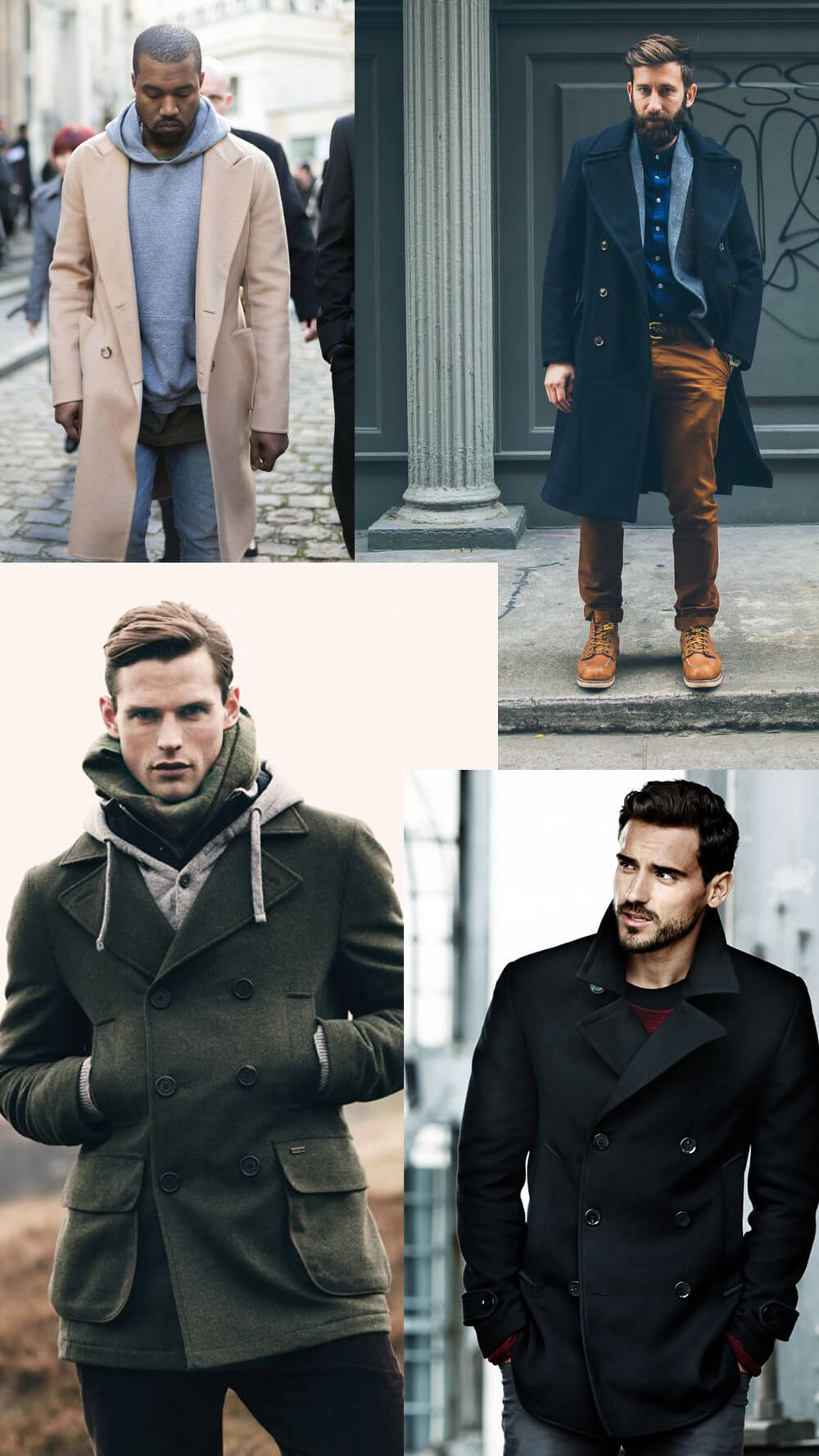 The Best Winter Jackets For Men In 2019