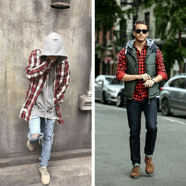 mens-layering-flannels