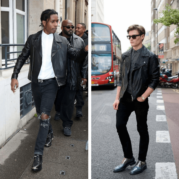 mens-layering-leather-jackets
