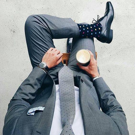 best-dress-socks