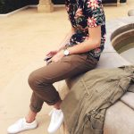 Men's Summer Fashion – Latest Trends in 2019