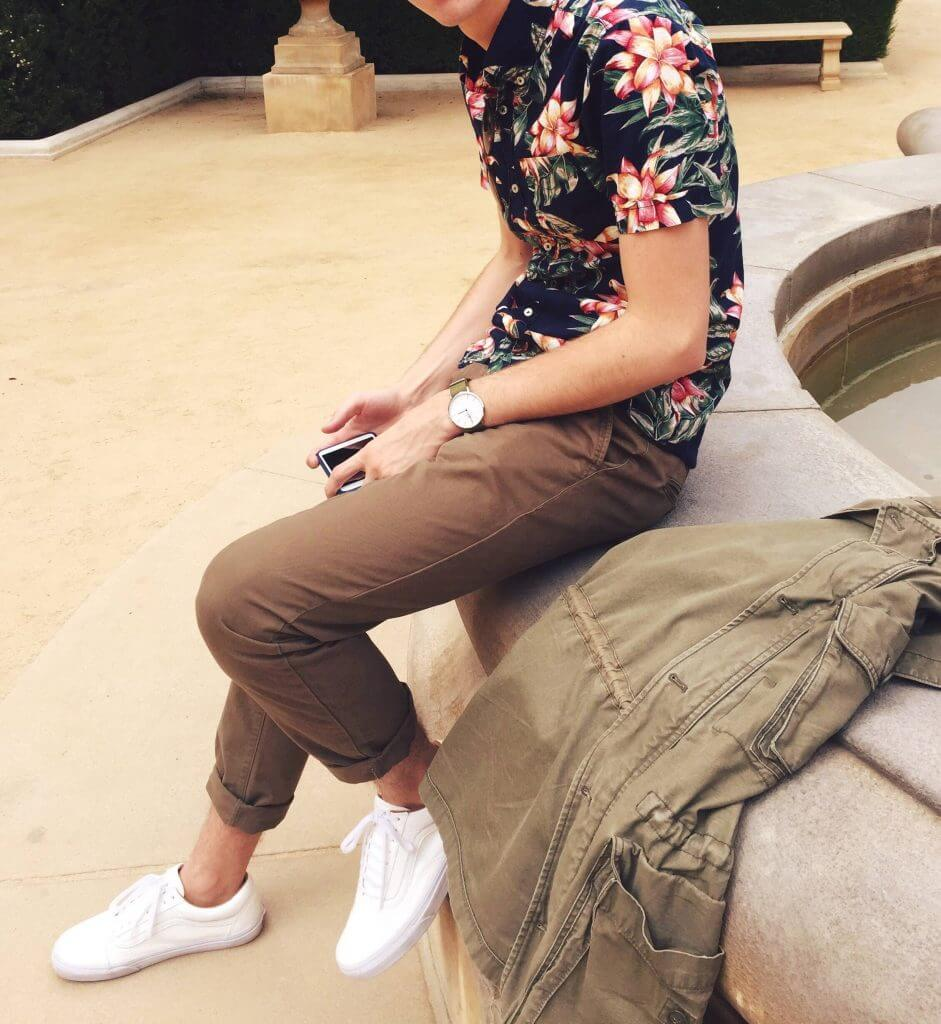 summer trends mens sleeve short shirt onpointfresh styles latest waywt 1st june button vans imgur shoes wear reddit shorts sunday
