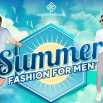 Visual Guide To Men's Summer Fashion