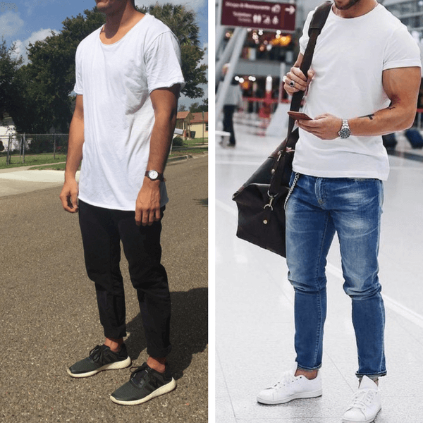 men's summer fashion – latest trends in 2020