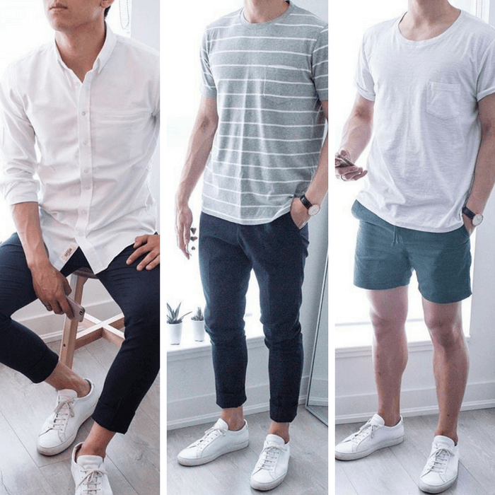 Sperry Shoes Outfits Men