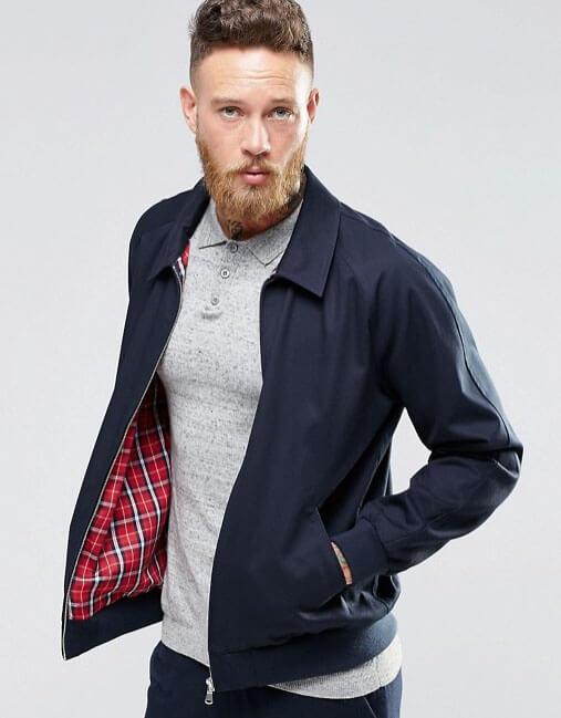 The Best Lightweight Spring Jackets For Men 2018