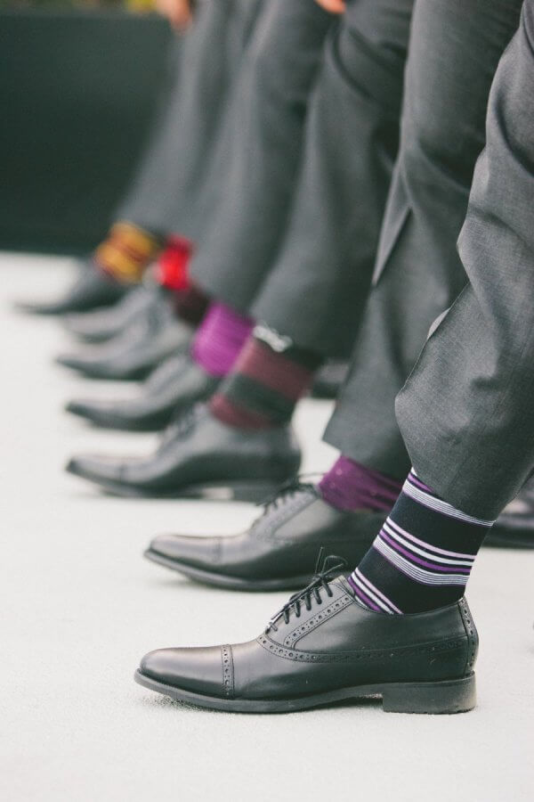 Quick Amp Simple Guide To The Best Men S Dress Socks