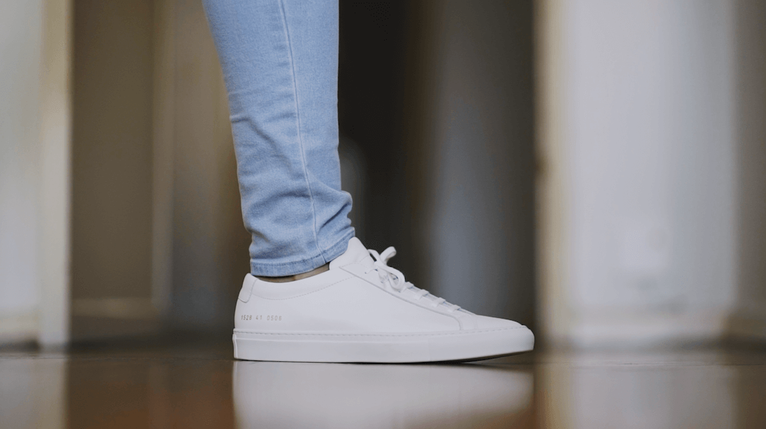 common projects achilles low alternatives