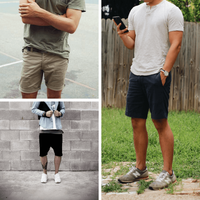 78d195f317ac Top 9 Best Shorts For Men To Wear In Summer 2019 - OnPointFresh